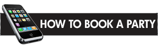 How to Book a Male Stripper