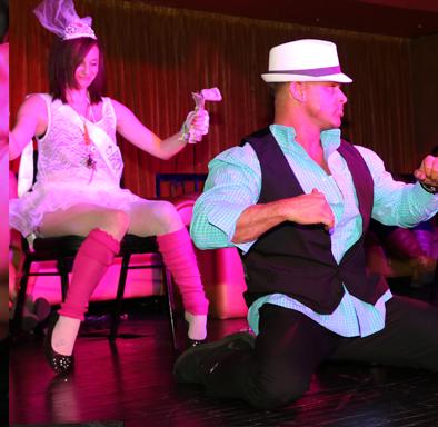 Male Stripper & Dancer FL