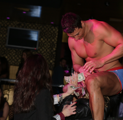 Male Stripper Philly